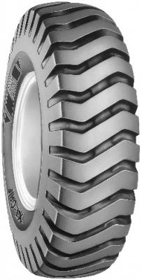 XL Grip Earthmover Tires